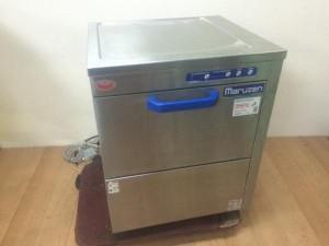 食器洗浄機 13年 マルゼン アンダーカウンター MDKLTB7E