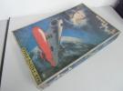 堺市北区の出張買取にて宇宙戦艦ヤマトプラモをお売りいただきました