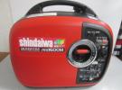 堺市の出張買取にて Shindaiwa EG1600M をお売りいただきました