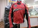 京都府木津川市の出張買取にてYAMAHAライダースジャケットをお売りいただきました
